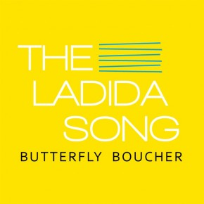 THE LADIDA SONG - & it's TV debut!